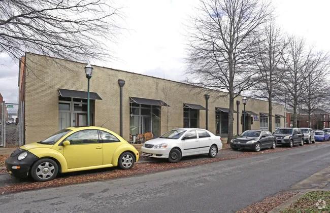 Bread Factory Lofts Apartments Chattanooga Tn