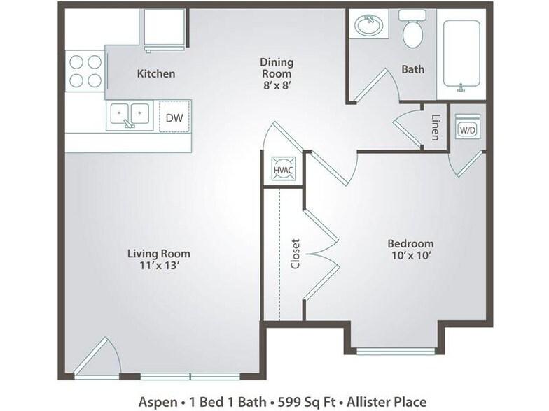 allister place rentals - tampa, fl | apartments