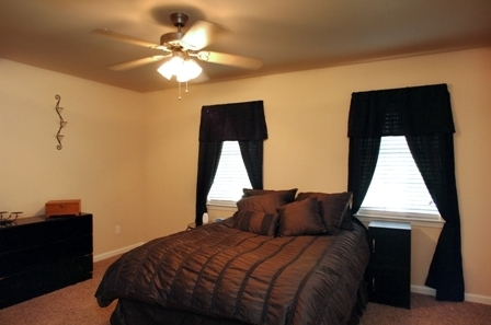 The Villas at Chickasaw Rentals   Memphis  TN   Apartments com Interior 2   The Villas at Chickasaw