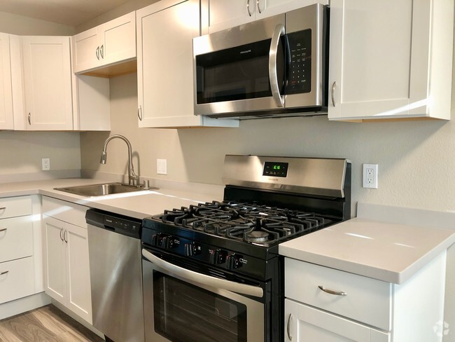 Apartments For In Rohnert Park Ca