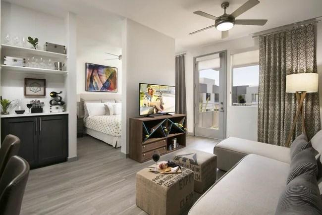 Muse Apartments Phoenix Az