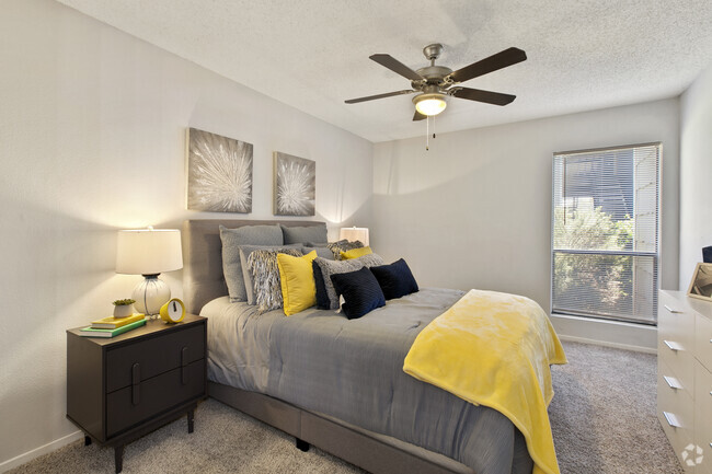 2 bedroom apartments for rent in san