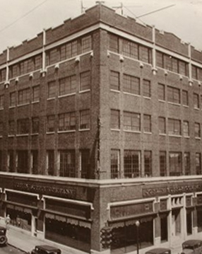 Primary Photo The Ford Lofts