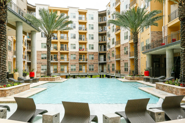 medical center apartments for rent - houston, tx | apartments