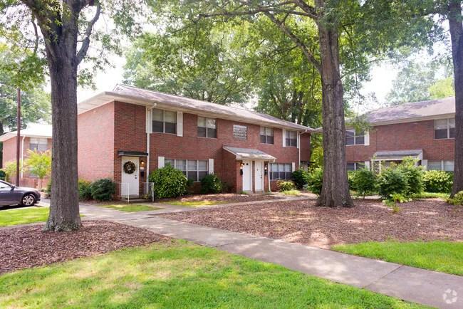 Bent Tree Apartments Tuscaloosa