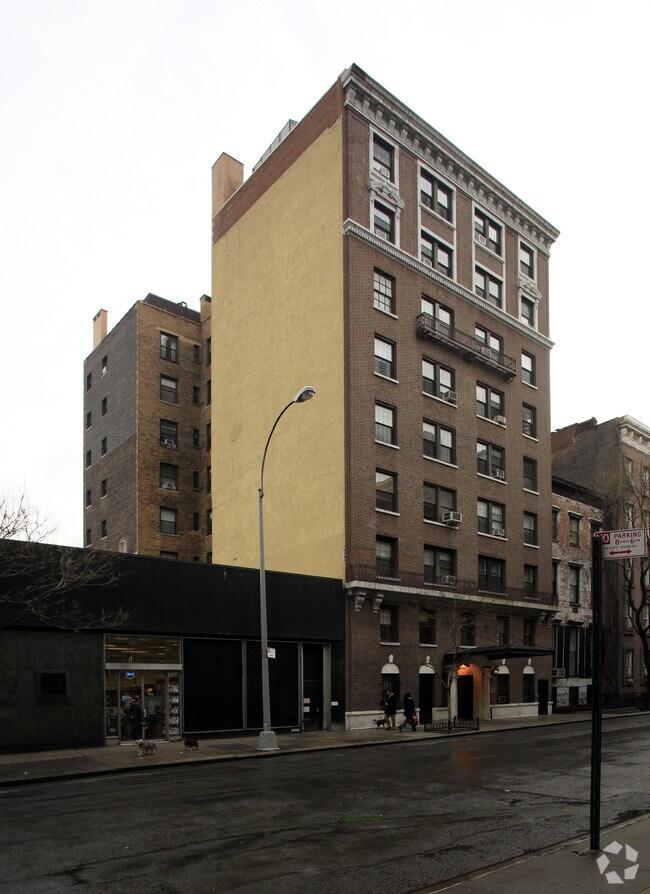 123 Waverly Pl New York Ny 10011 Apartments