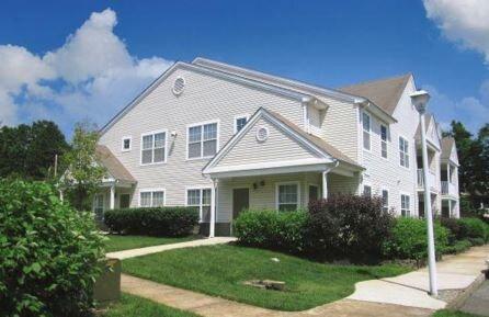 Shenandoah Village Apartments