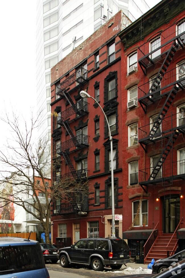 Fresh Co New York Ny 10003