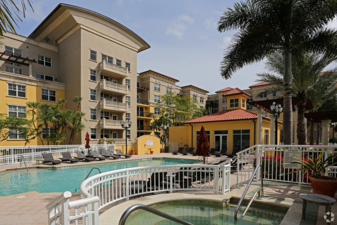 Primary Photo The Residences At Royal Palm Place