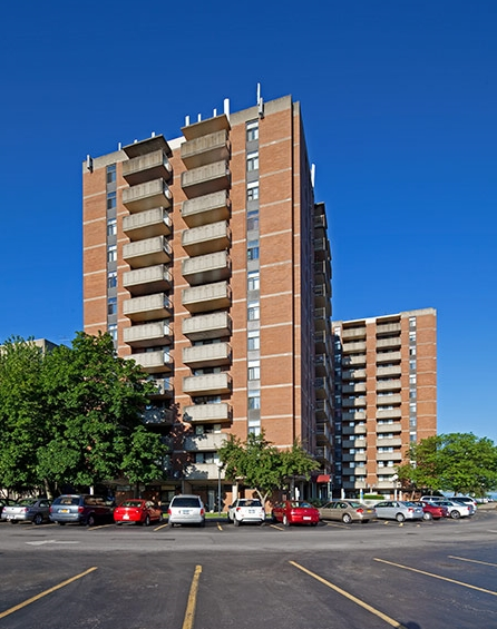 Marina Vista Apartments Buffalo Ny