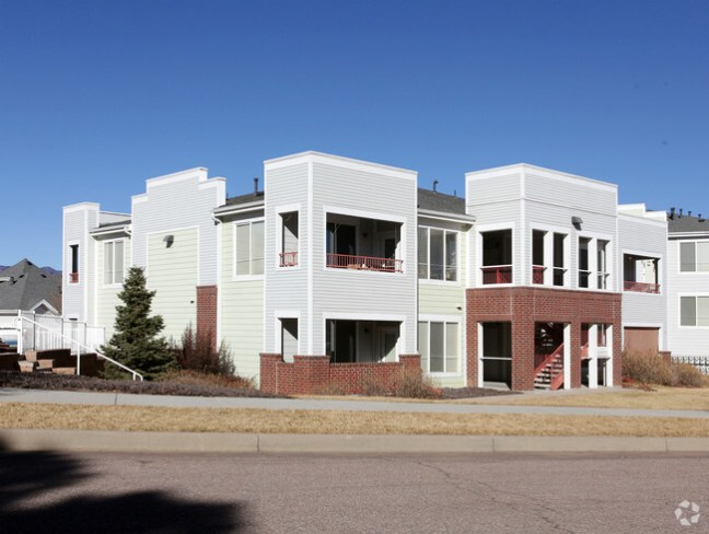 Homewood Point Apartments Colorado Springs