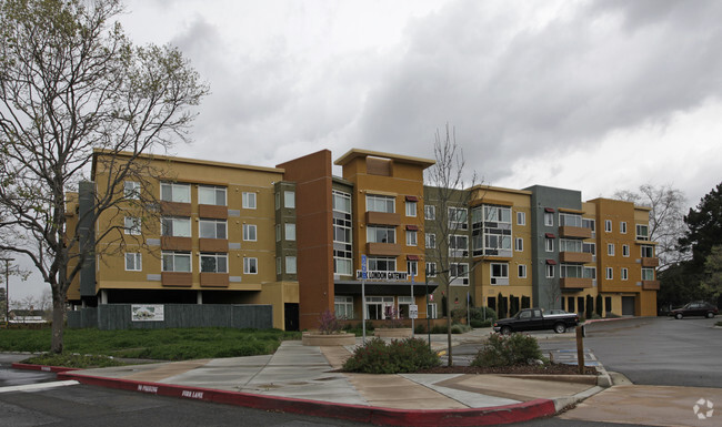 Jack London Gateway Senior Housing Apartments