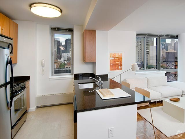 Apartments For In New York Ny With Washer Dryer