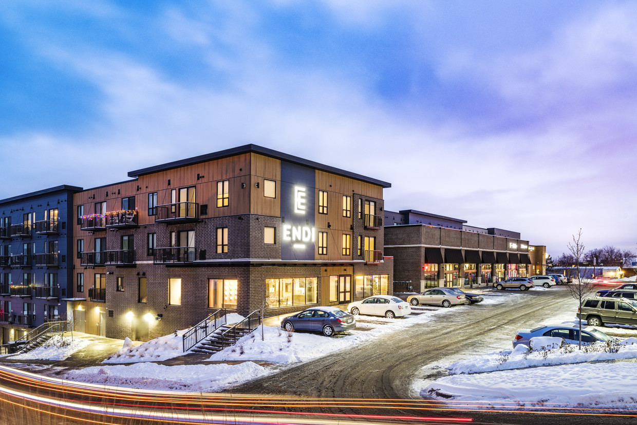Endi Apartments Duluth Mn Apartments Com