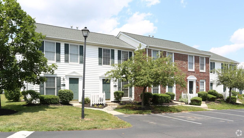 Alkire Glen Apartments - Columbus, OH