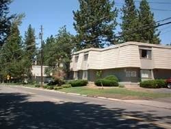 Bijou Woods Apartments