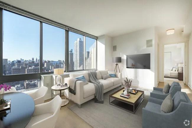Murray Hill Studio Apartments For New York Ny