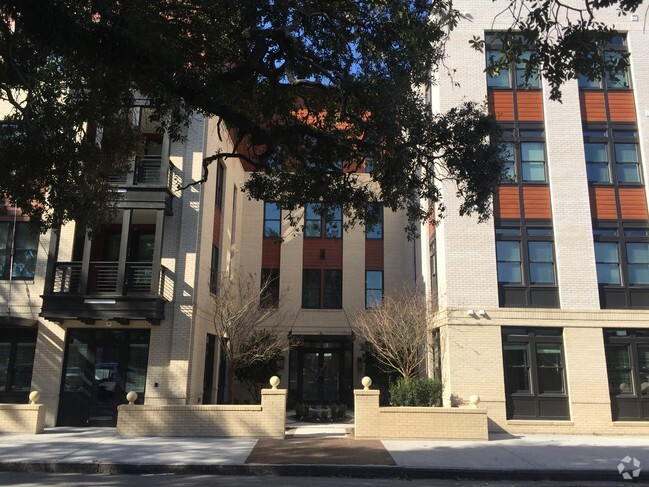 Downtown Savannah Apartments For Rent Savannah Ga