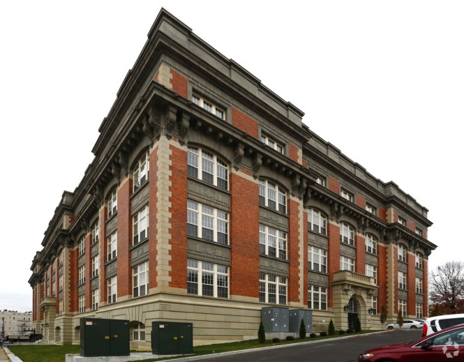 Primary Photo Alumni Lofts
