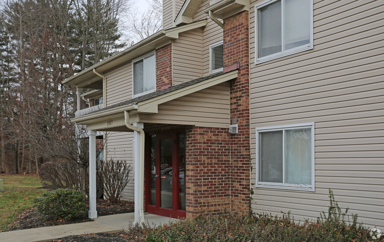 Apartments At Whispering Pines Apartments Batavia Oh