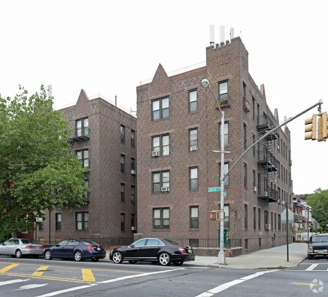 Linden Towers Apartments Brooklyn Ny