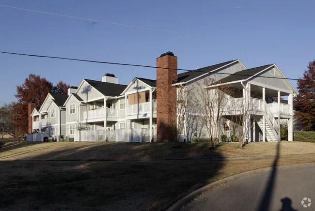 Apartments Bellevue Tn
