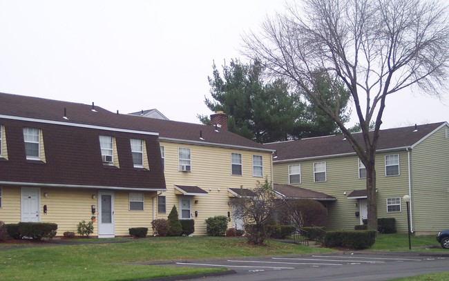fairlawn ii apartments rentals - waterbury, ct   apartments