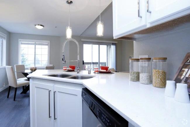 Interior Design Bellevue Wa Apartments For In