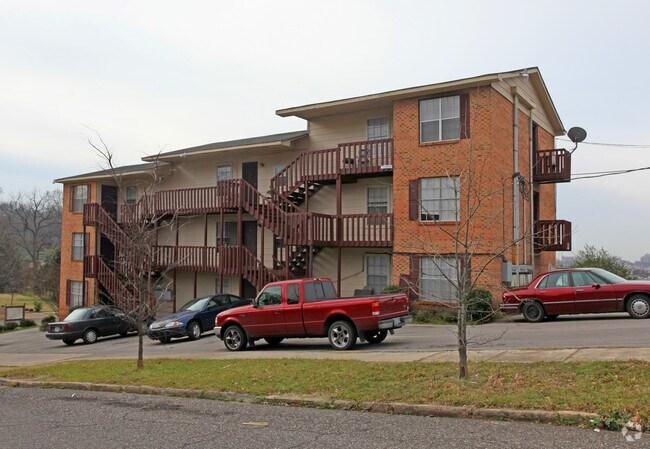 Home Alabama Birmingham Fusion Apartments Primary Photo