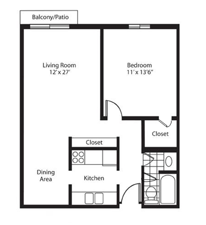 the sovereign apartments rentals - madison, wi | apartments