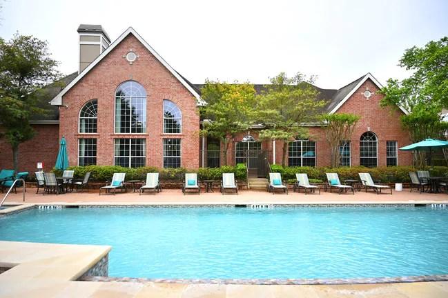 The Bellagio Apartments Houston Tx