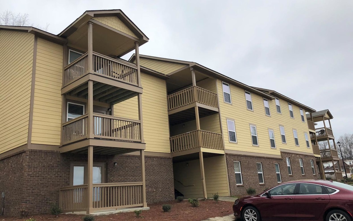 College Station Apartments Rentals Milledgeville Ga