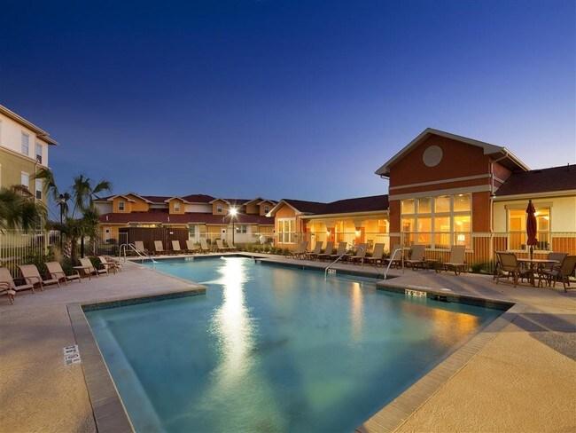 La Terraza Apartments Laredo Tx