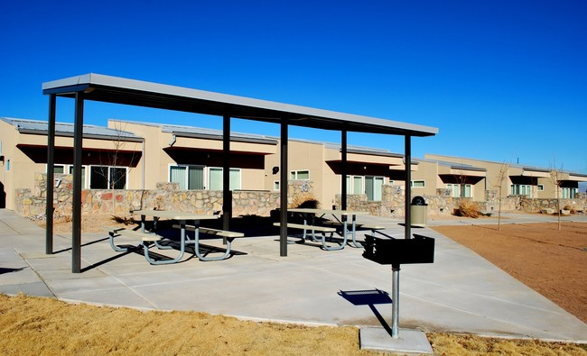 Sierra Vista Apartments Apartments Deming NM