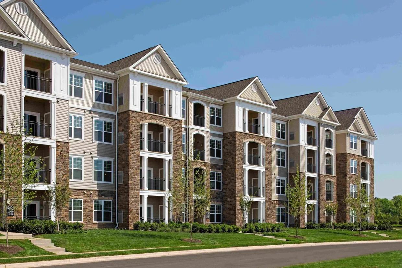 Arcadia Run Apartments - Manassas, VA