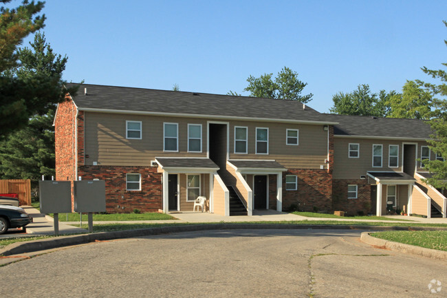 Cherrywood Apartments Shelbyville Ky