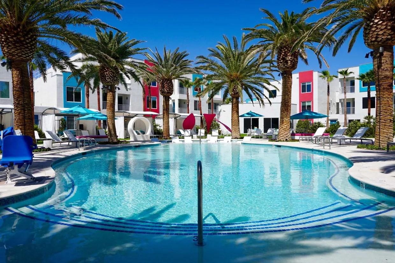 South Beach Apartments Apartments Las Vegas NV