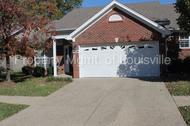 townhouse for rent in louisville ky