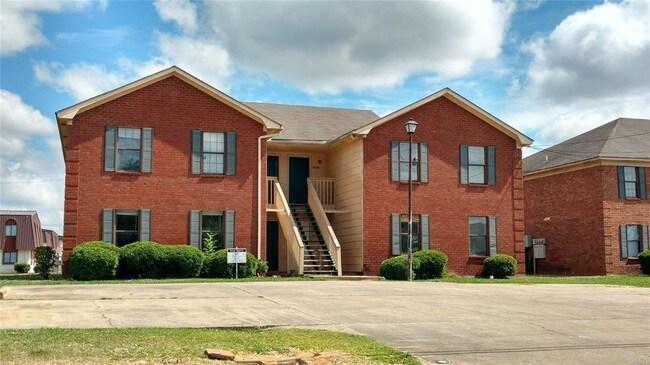 3634 Castle Ridge Rd Montgomery Al