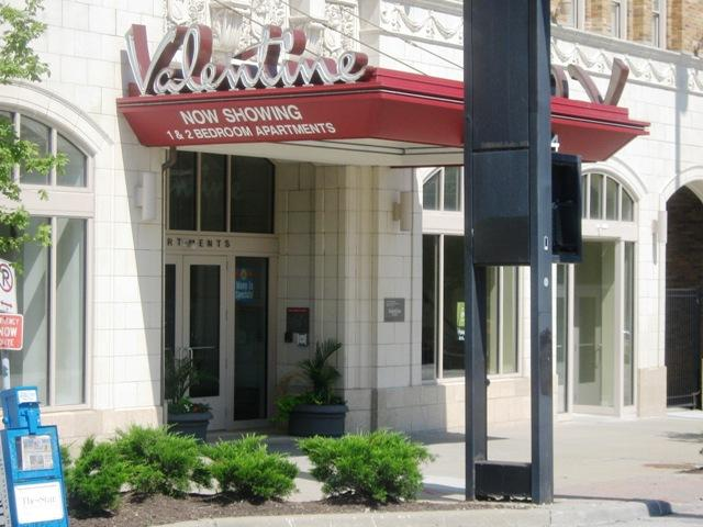 Valentine Apartments Apartments Kansas City MO
