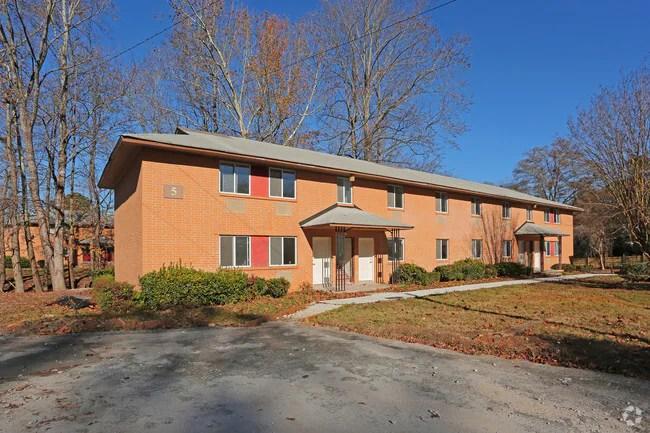 Collier Apartments Atlanta Road