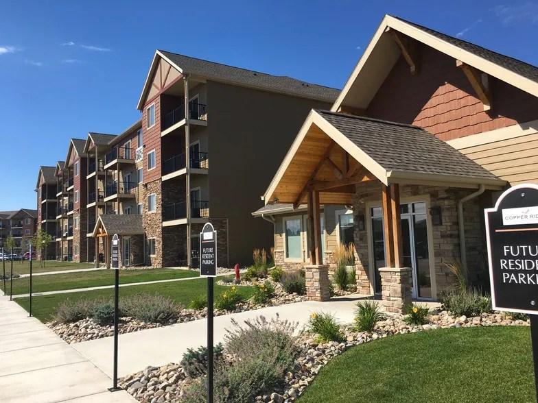 Copper Ridge Apartments Rentals