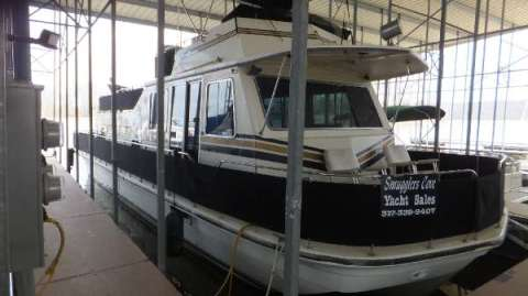 Page 1 Of 85 Boats For Sale In Indiana