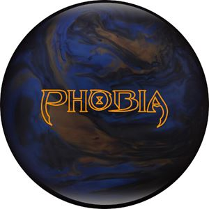 Hammer Phobia, Bowling Ball Reviews, Hammer Bowling Ball Reviews