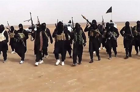 """חושפים ילדים לתוכן בעייתי. פעילי דאע""""ש בעיראק"""