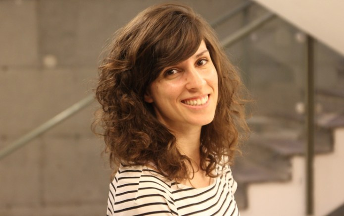 Sharon Harris, is completing a degree in architecture at Bezalel