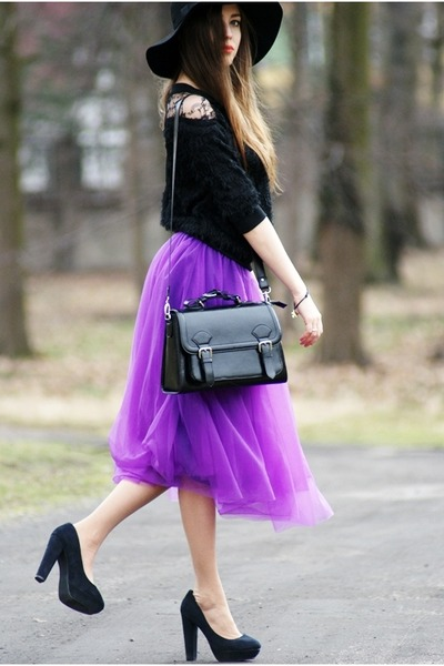 Black-fleq-shoes-black-h-m-hat-black-romwe-bag-amethyst-romwe-skirt_400