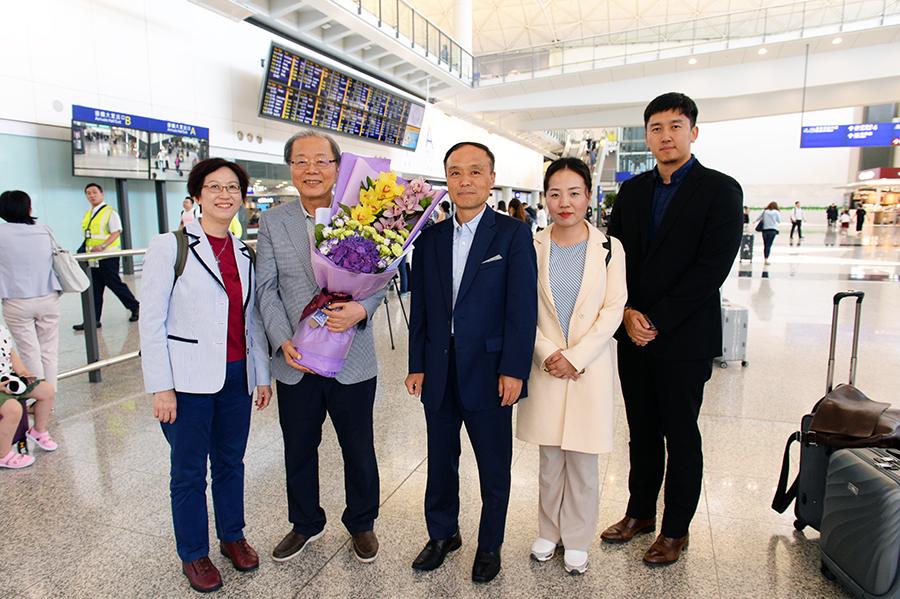 韓醫徐孝錫再訪港 健康博覽辦諮詢會|大紀元時報 香港|獨立敢言的良心媒體