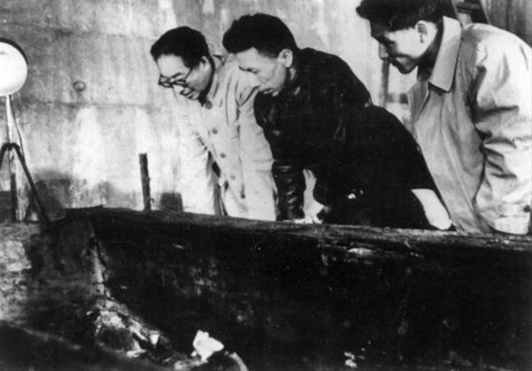 中共破壞傳統文化 挖掘明十三陵 引發詭異事件|大紀元時報 香港|獨立敢言的良心媒體