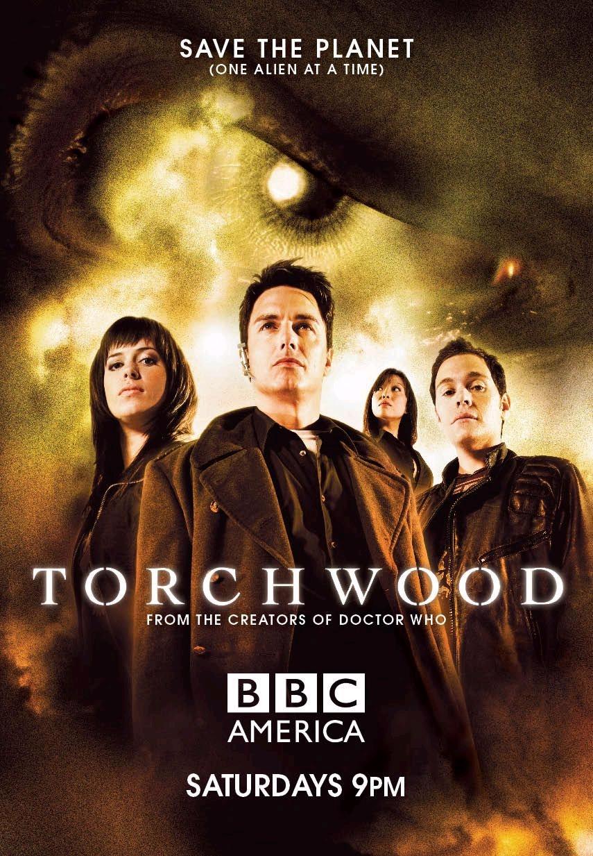 Torchwood (2006-2011)